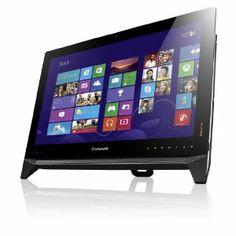 Lenovo IdeaCentre B550 23-Inch All-In-One Touchscreen Desktop, Black (i5-4440, 6GB DDR3, 1TB HD, Windows 8) 57321272 - Amazon.ca CDN$ 999.99