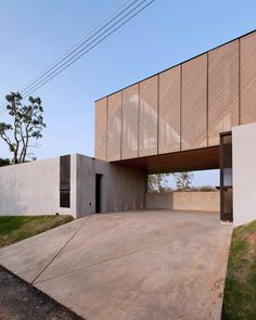 Casa KA,© Ketsiree Wongwan