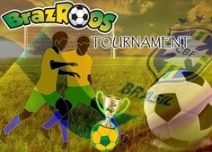 First Tournament of Term 3 is on this weekend!!!  Lakelands Team vs Halls Head Team  Sunday in Lakelands 8:45am for our PeleRoos and NeymaRoos 10am for our RonaldoRoos and RobinhoRoos  See you ALL on Sunday ;-)