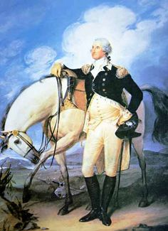 The stories about a young George Washington cutting down a cherry tree aren't true, but you can believe the ones that describe his military prowess. An anecdote that sounds too strange to be true (but is) is that Washington refused to shake hands.