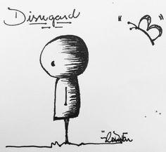 #Descaso  (p.2/3)  #Desregard #Ink #BlackInk #Sketch #SketchBook #SketchOfTheDay #Desenho #Rabiscos #Drawing #Draw #Doodle #Art #InstaArt #Illustration #Ilustracao #PostIt #PostItArt #BrenaCarvalho #Pinterest by renandf02