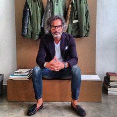 Marco Zambaldo - Superglamourous Made to Order shoes