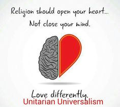 Can you find Spirituality in Unitarian Universalism?