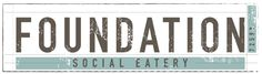 Foundation Social Eatery, Roswell