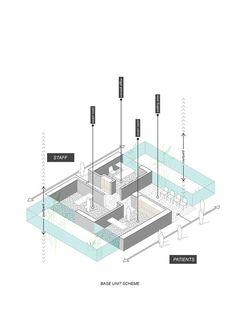 Gallery of Hisham A. Alsager Cardiological Hospital / AGi Architects - 27