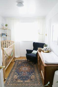 Raegan's Organic Modern Nursery — My Room