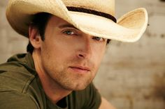 Dean Brody!!  Great country artist - saw him live and he was great!