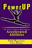 A great book that brings the Twelve Powers up to date and very practical in your every day spiritual development.  (You can buy it at this link:  http://www.themetaphysicalwebsite.com/growth_products_books.html)