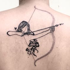 For a Sagittarian who knows what she wants and has an admirable strength to respect . Forarm Tattoos, Body Art Tattoos, Small Tattoos, Sleeve Tattoos, Mehndi Tattoo, Tattoo Designs For Women, Tattoos For Women, Pretty Tattoos, Cool Tattoos