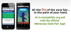 Great Minnesota Get Together #MNStateFair