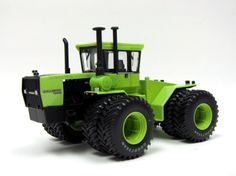 1/32 Steiger Panther IV, 2009 National Farm Toy Show Tractor
