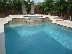 Swimming Pool Construction Company Miami | Pool Renovations, Remodeling Miami