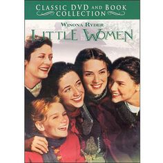 Little Women: Classic DVD And Book Collection (Widescreen)