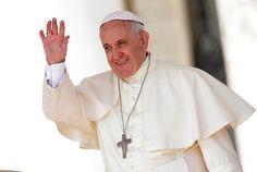 YOLANDA SPEAKS: 5 Servant Leadership Lessons from Pope Francis
