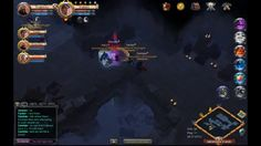 Albion Online PvP Xen Of Onslaught in Scabsink Dungeon