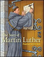 95 theses classroom activity Examining martin luther's 95 theses name_____ read the following theses and answer the questions about them.