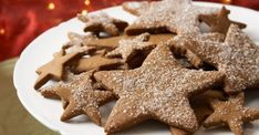 Epicure's Classic Holiday Gingerbread Cookies (For Decoration) Holiday Baking, Christmas Baking, Christmas Cookies, Christmas Recipes, Christmas Ideas, Christmas Décor, Christmas Baskets, Christmas Photos, Christmas Ornaments