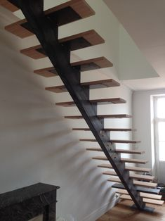 1000 images about escalier on pinterest article html urban and design. Black Bedroom Furniture Sets. Home Design Ideas