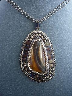Мой любимый симбирцит (много фото) | biser.info - всё о бисере и бисерном творчестве