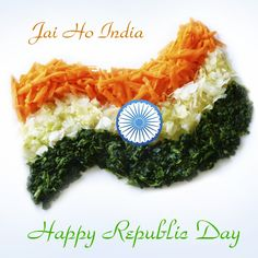 Simply Healthy Diets wishes all our Indian friends a Happy Republic day