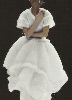 Comme Des Garçons - 1990 - 1990's fashion