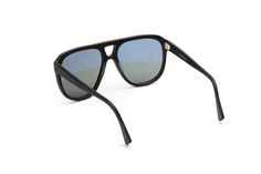 Local Black Matte by Wilde Sunglasses, Barcelona