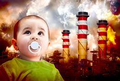 #Grüne fordern besseren Schutz von Kindern vor Giften, #Lärm und #Strahlung