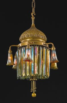 Cordless Table Lamps – A Brilliant Solution Antique Lamps, Antique Lighting, Vintage Lamps, Tiffany Kunst, Tiffany Art, Tiffany Glass, Chandeliers, Chandelier Lamp, Art Nouveau