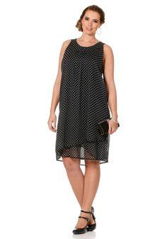 f5b19cd8408b  sheegoclass  sheego  fashion  plussize Leichtes Kleid, Sheego Style,  Damenmode Online