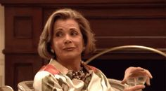 lucille bluth | arrested development