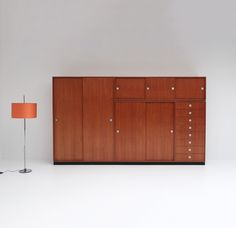 Large Alfred Hendrickx wardrobe | city-furniture.be