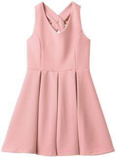 d90a253d6b0 Girls 7-16   Plus Size Lilt Soutache Flower Bodice Ballet Maxi Dress ...
