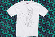 Geofox tee available at www.sidewalkclothing.co