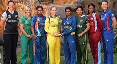 #ICC #womencricket #cricket #sports
