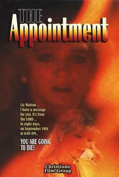 The Appointment - Christian Movie/Film on DVD. http://www.christianfilmdatabase.com/review/the-appointment/