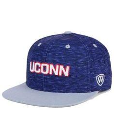 10ac078ccb1 Top of the World Connecticut Huskies Energy 2-Tone Snapback Cap Men - Sports  Fan Shop By Lids - Macy s