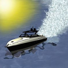 Download IPA / APK of Absolute RC Boat Sim for Free - http://ipapkfree.download/7001/