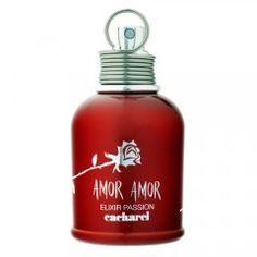 Amor Amor Elixir Passion - Eau de parfum