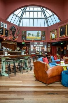The Cosy Club - Manchester, Manchester - Restaurant Images - TripAdvisor