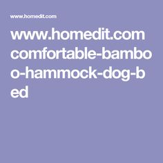 bamboo hammock pet bed   bamboo crafts   pinterest   bamboo crafts and box bamboo hammock pet bed   bamboo crafts   pinterest   bamboo crafts      rh   pinterest