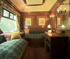 Royal Scotsman, Orient Express, Scotland. Oh how perfectly delightful!