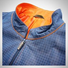 leather blouson / ZILLI #madeinfrance #mensfashion #fashion #luxury #leatherblouson #leatherjacket #france #ファッション #メンズファッション #フランス #hiko #zilli #日子 #ジリー #レザージャケット #レザーブルゾン #フランス製