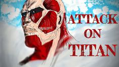 ATTACK ON TITAN | SPEED DRAWING | ANIME