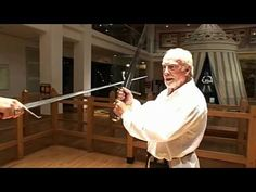 ▶ Reclaiming the Blade John Waller Royal Armouries - YouTube