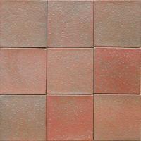 Burnt Brick - Classic Stoneware | McIntyre Tile Company