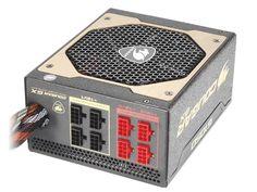 COUGAR GX-1050 V3 1050W Power Supply Unit Review