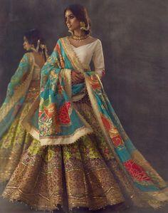Custom made lehengas  Inquiries➡️  nivetasfashion@gmail.com  whatsapp +917696747289  Direct from INDIA Nivetas Design Studio We ship worldwide 🌎   At very reasonable Prices  lehengas - punjabi suit - saree- bridal lehengas - salwar suit - patiala suit - wedding lehengas  #sarees  #Sari #blouse #sareeblouse #couture #Handembroideredsaree #custommade #Weddingsaree #receptionLehenga#lehengas