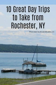 Lake George, New York – Enjoy the Great Outdoors! New York Day Trip, Best Places To Travel, Places To Visit, Darien Lake, Seneca Lake, Summer Vacation Spots, Rochester New York, Local Hotels, Amusement Park Rides