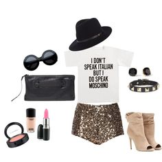 """Hipster Chic"" by bagabond on Polyvore"