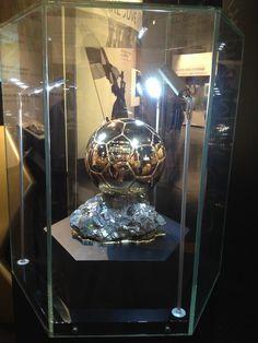 Juventus Museum-Pallone d'Oro di Pavel Nedved Juventus Soccer, Juventus Stadium, Museum, Strength, Museums